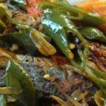 Resep Ikan Masak Tauco