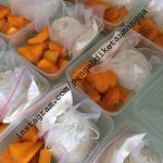 Bagaimana Rasa Mango Sticky Rice Makanan Khas Thailand?
