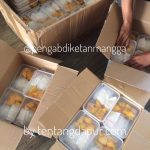 Penjual Ketan Mangga Paling Enak di Jakarta