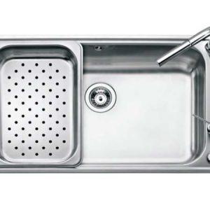 Sink Bahia 1B Plus