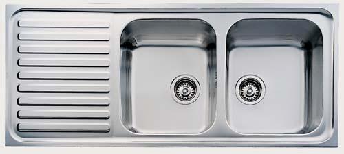 Sink Classic 2B 1D