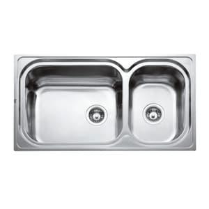 Sink Jucar 2B