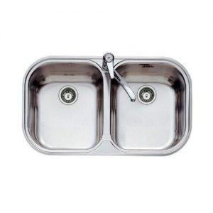 Sink Stylo 2B Linen