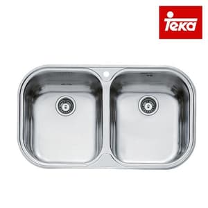 Sink Stylo 2B Stainless