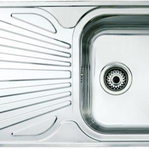 Sink stylo 1B 1D Linen