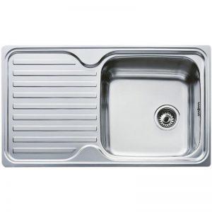 Sink Classic 1B 1D Linen