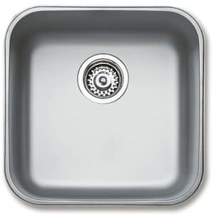 Undermount Sinks BE 40.40.25