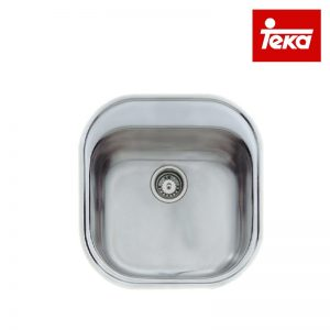 Sink Stylo 1B Stainless